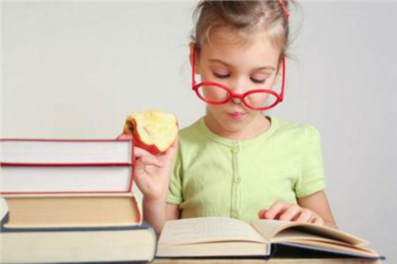 Παιδιά και Βιβλία